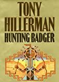 Hunting Badger