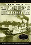 The Adventures of Huckleberry Finn (Aladdin Classics) (0689831390) by Mark Twain