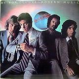 BE BOP DELUXE MODERN MUSIC vinyl record