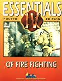 Essentials of Fire Fighting - 0879391499