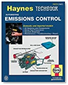 AUTOMOTIVE EMISSION CONTROLS MANUAL (Haynes Techbooks)