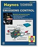 AUTOMOTIVE EMISSION CONTROLS MANUAL (Haynes Techbooks)