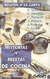 img - for Relatos a la carta (Narrativa Breve) (Spanish Edition) book / textbook / text book