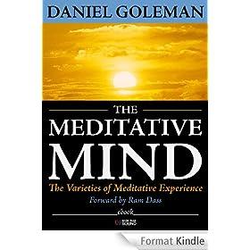 The Meditative Mind: The Varieties of Meditative Experience (English Edition)