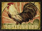 Lang Proud Rooster by Susan Winget Puzzle (1000-Piece)