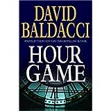 Hour Game (King & Maxwell) ~ David Baldacci