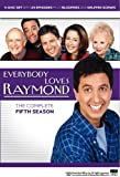 Everybody Loves Raymond: The Complete Fifth Season