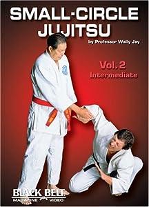 Small-Circle Jujitsu, Vol 2 - Intermediate