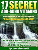 17 Secret ADD ADHD Vitamins