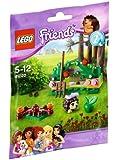 Lego Friends - 300299 - 41020 - Le Hérisson Et Sa Cachette