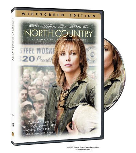 Cover art for  North Country (Widescreen Edition)