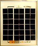 Andslite Solar Panel 3 Watt 6 Volt Andslite