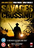 Savages Crossing [DVD]
