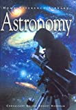 Astronomy (Home Reference Library) (1876778814) by Burnham, Robert