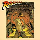 Raiders of the Lost Ark Soundtrack