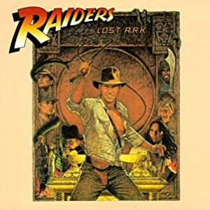Raiders Of The Lost Ark(poch Cartonne-Ed Lim)