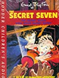 Secret Seven and Well Done Secret Seven Enid Blyton