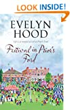 Festival in Prior's Ford - a Cosy Saga of Scottish Village Life (A Prior's Ford Novel)