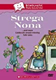 Strega Nona... and More Caldecott Award-Winning Folk Tales (Scholastic Video Collection)