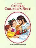 Catholic Children's Bible (089942144X) by Lovasik, Lawrence G.