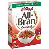 Kellogg's All-Bran, Original18.3 oz