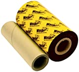 Wasp Wax - Print ribbon - 54.9 mm x 250 m