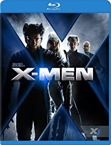 X-Men [Blu-ray] (Bilingual) [Import]