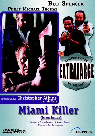 Extralarge 03 - Miami Killer