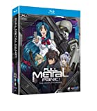 Image de Full Metal Panic! The Complete Series [Blu-ray]