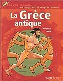 """Afficher """"La Grèce antique"""""""