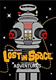 Lost In Space: The Complete Adventures [Blu-ray]