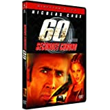 60 secondes chrono - Version Director's cutpar Nicolas Cage