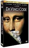 echange, troc Da Vinci Code - Coffret Digipack Collector 2 DVD (Version longue). Le film avec 28 minutes de scènes supplémentaires exclusiv