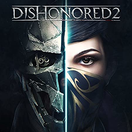 Dishonored 2 - Pre-Load - PlayStation 4 Digital Code