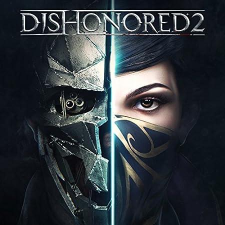 Dishonored 2 - Pre-Load - PlayStation 4 Digital Code