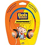 Little Star BTBH Bob The Builder Kids Headphones
