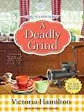 A Deadly Grind (Vintage Kitchen Mystery)