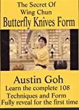 echange, troc The Secret of Wing Chun Butterfly Knives Form (Goh) [Import anglais]