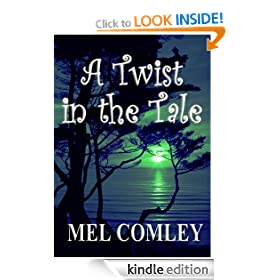 A twist in the Tale (Short Stories)