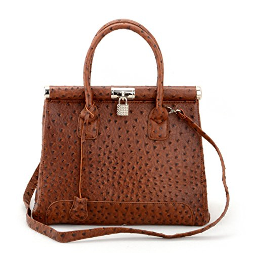 Buy 10 Ostrich Leather Handbags