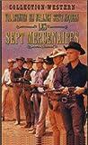 echange, troc Les Sept mercenaires [VHS]