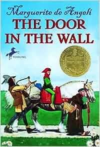in the Wall: Marguerite De Angeli: 9780440402831: Amazon.com: Books