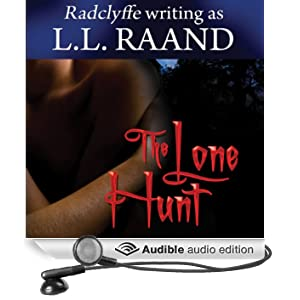The Lone Hunt: Midnight Hunters, Book 4 (Unabridged)