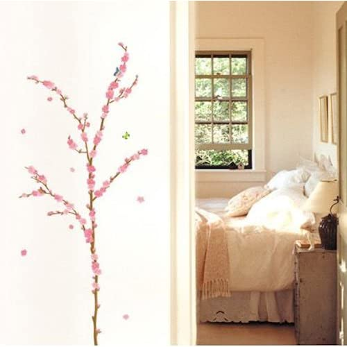 Orchard removable Vinyl Mural Art Wall Sticker Decal