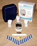 EasyLife Hemoglobin,Cholesterol and Glucose Monitoring system meter Test Kit