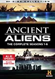 Ancient Aliens Ssn 1-6 Giftset
