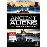 "52% Off ""Ancient Aliens Seasons 1-6"