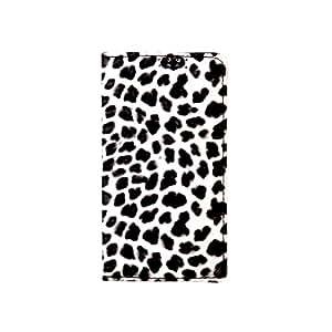 Crystal Kaatz Flip Cover designed for Motorola Moto E (2nd gen)
