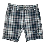 Marchandises Enfants Beste Deals - enfants / garçon Hurley Summer Casual Plaid Walk Shorts - Multicolore (taille: 2T )