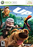 Up - Xbox 360 Standard Edition